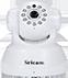 كاميرا مراقبة سريكام