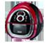 قلاية بلاك اند يكر AF500-B5