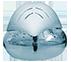 جهاز تنقية الهواء بالماء