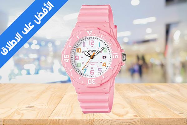 ساعة يد حريمى كاسيو رقمية للنساء