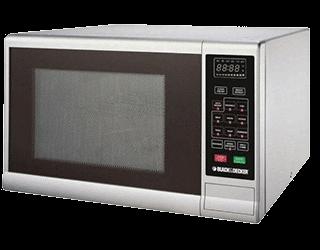 بلاك اند ديكر MZ3000PG-B5