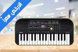 بيانو كاسيو الالكتروني 32 مفتاح