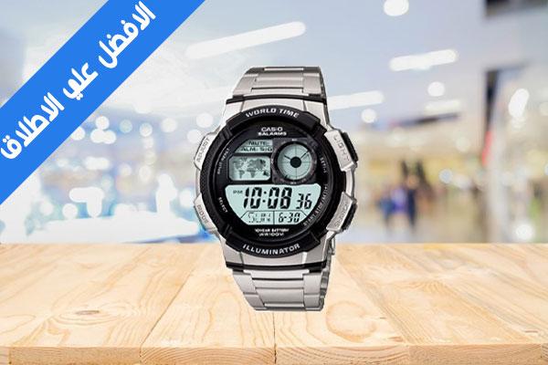 AE-1000WD-1A تقييم ساعة كاسيو