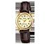 ساعة كاسيو حريمى LTP-V001GL-9B