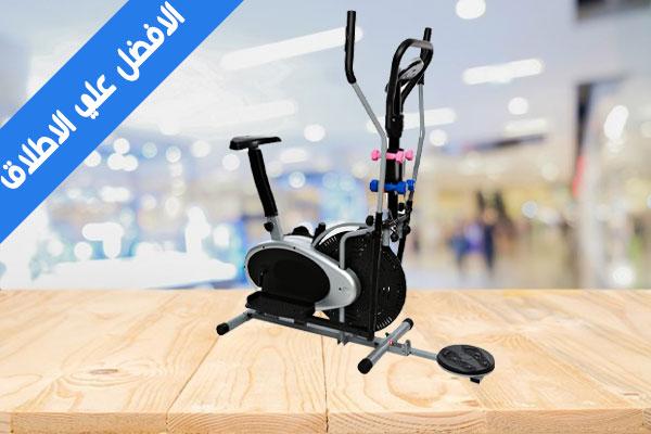 مراجعة دراجة التمارين الرياضية 1303086