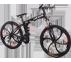 دراجة مطوية