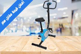 مراجعة دراجة انقاص الوزن