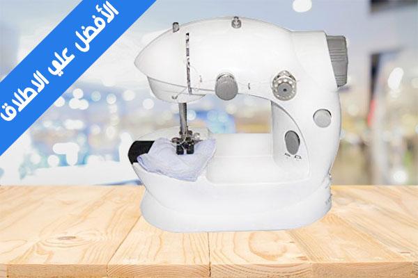 سعر Hhe-7752 تقييم ماكينة الخياطة المحمولة