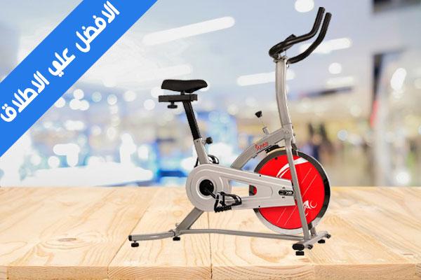 دراجة التمارين الرياضية صني هيلث
