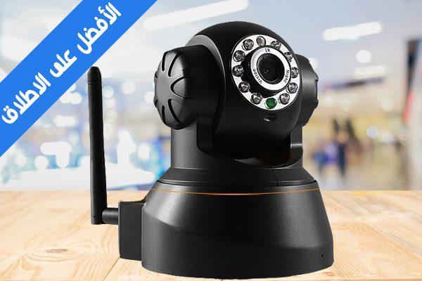 كاميرا مراقبة منزلية