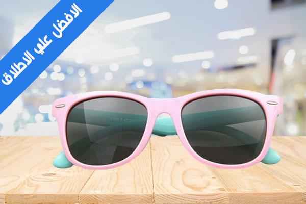 نظارات شمسية للاطفال من صن رن
