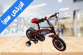 تقييم دراجة اطفال اربع عجلات