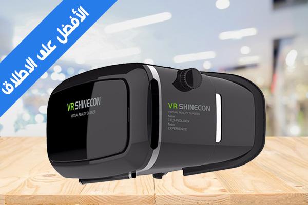 سعر نظارة الواقع الافتراضي vr شينيكون