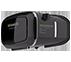 نظارة VR محاكية للواقع