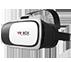 نظارة VR بوكس VR02