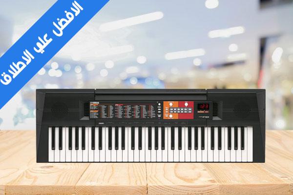 PSR-F51 تقييم بيانو ياماها