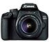 كاميرا رقمية كانون EOS 4000D