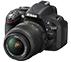كاميرا رقمية كانون نيكون D5200