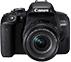 كاميرا رقمية كانون EOS 800D
