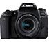 كاميرا رقمية كانون EOS 77D