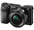 كاميرا رقمية سوني الفا a6000
